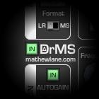DrMS logo