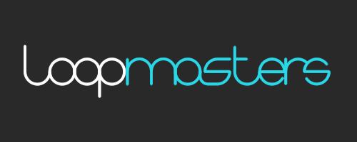 Loopmasters logo