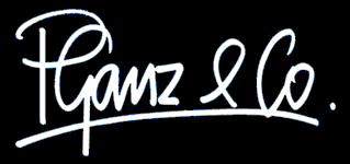 Ganz Legal logo