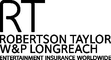 Robertson Taylor logo