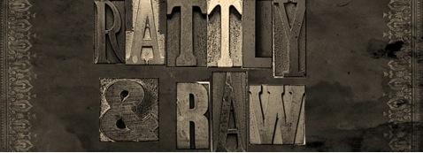 Rattly & Raw logo