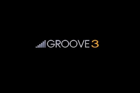Groove3 logo