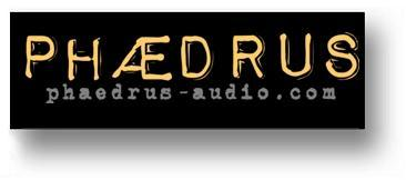 Phaedrus logo
