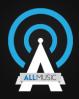 All Music logo