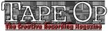 Tape Op logo