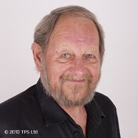 Norman Sheffield