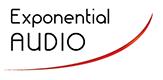 Exponential Audio Logo