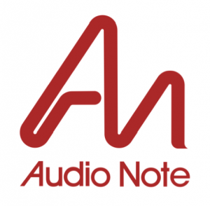 Audio Note logo