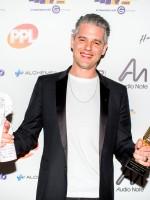 Paul Epworth - UK Producer of the Year