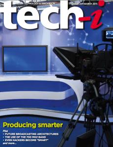 EBU Tech-i