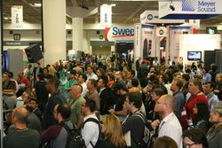 AES Convention Trade Show