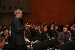 AES Educational Forum