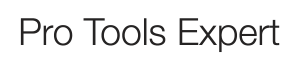 Pro Tools Expert logo
