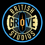 British Grove logo