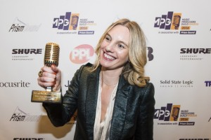 Catherine Marks - Breakthrough Producer Of The Year
