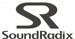 Sound Radix Logo