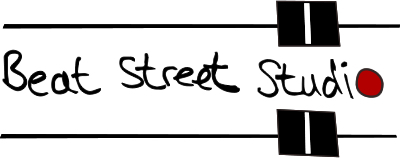 Beat Street Studio logo