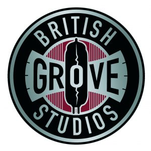 British Grove Studios logo