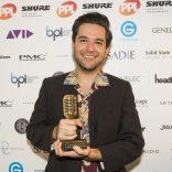 Tarek Musa - Self-producing Artist
