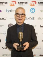 Tony Visconti - International Producer, & Outstanding Contribution To UK Music