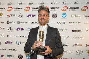 Paul Epworth - UK Producer