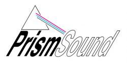 Prism Sound logo